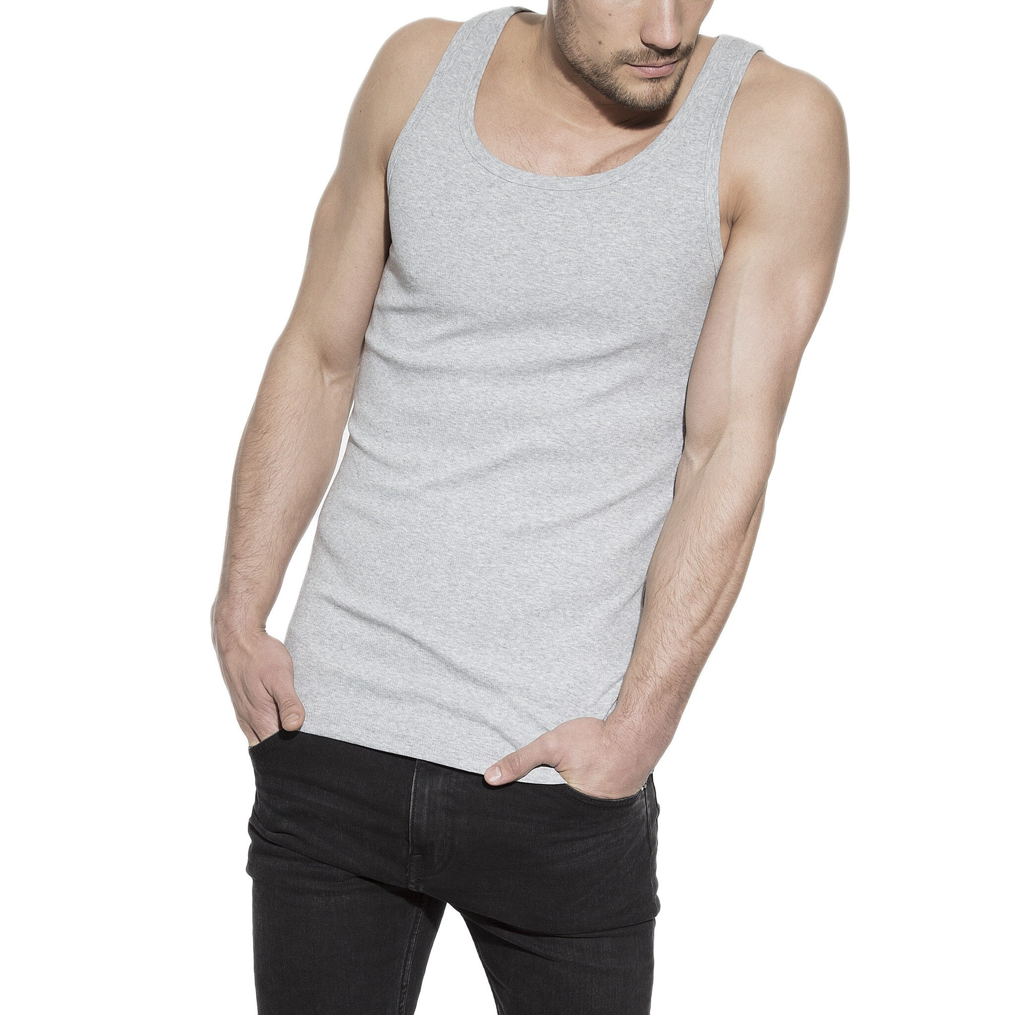 105203_Man_Tank_ribbed_grey-melange_1