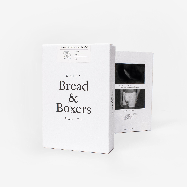 2-Pack Boxer Brief Micro Modal