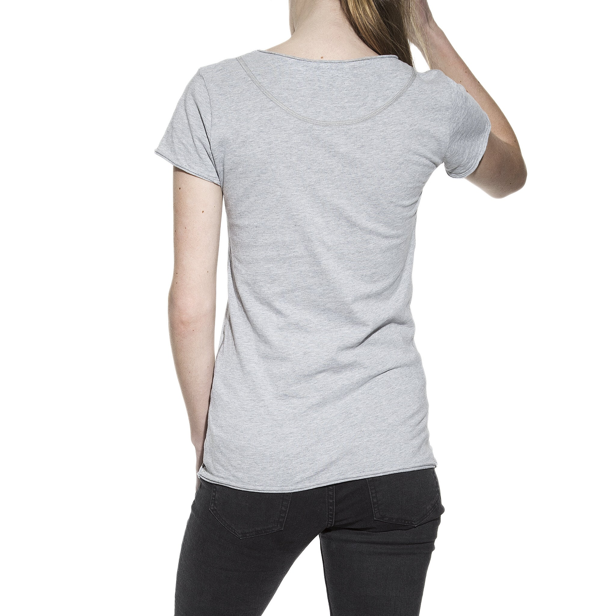 Crew-Neck Relaxed